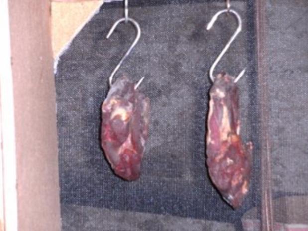 Wursten: Lammschinken ohne Knochen - Rezept - Bild Nr. 5
