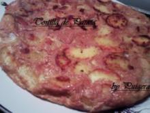 Tortilla Espanola - Rezept