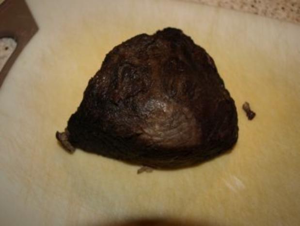 Rindfleisch asiatisch scharf - Rezept - Bild Nr. 2