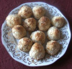 Cookies' Weihnachtsbäckerei 2010 - Rezept