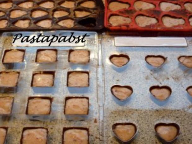 Marzipan-Grappa-Pralinen - Rezept - Bild Nr. 4