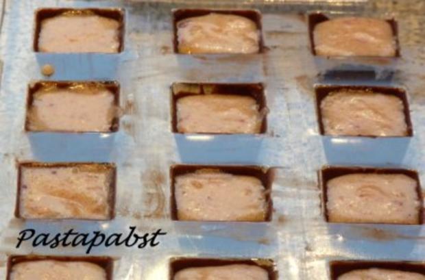 Marzipan-Grappa-Pralinen - Rezept - Bild Nr. 5
