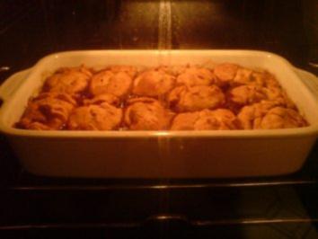 Apple Dumplings - Rezept