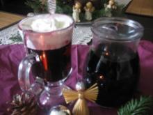 Kinder-Weihnachts-Punsch - Rezept