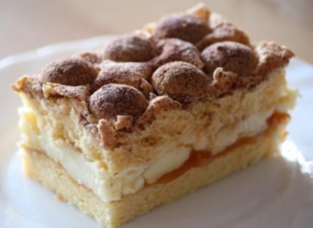 Amarettini Kuchen Rezept Mit Bild Kochbar De