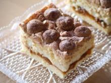 Amarettini-Kuchen - Rezept