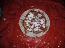 gefüllte Pfannenkuchen - Rezept