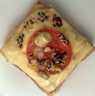 "Express-""Pizza"" - Rezept"
