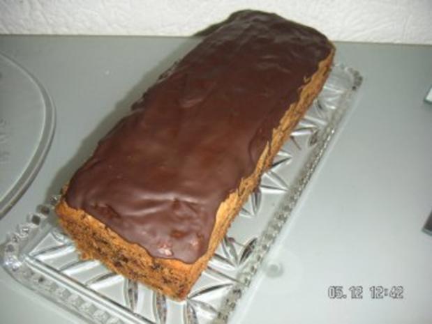 Rotweinkuchen - Rezept - Bild Nr. 3