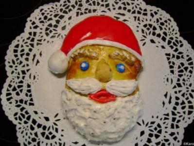 Kuchen: Nikolaus zum Vernaschen... - Rezept