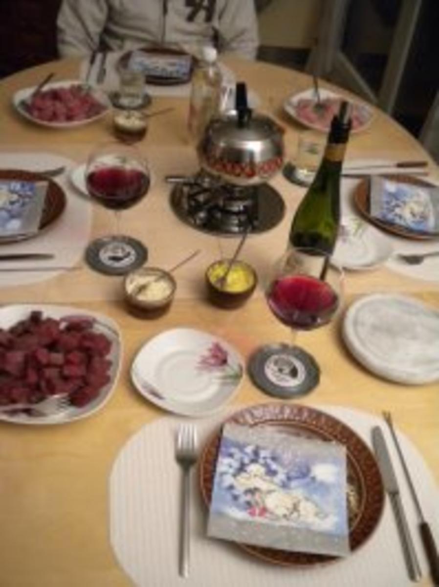 renners fondue chinoise rezept mit bild. Black Bedroom Furniture Sets. Home Design Ideas