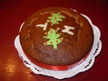 Lebkuchen aus der Innerschweiz - Rezept
