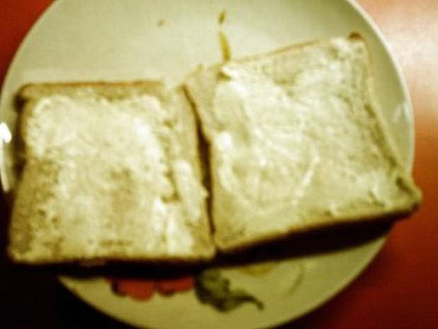 Toast mit Lachs und Ei - Rezept - Bild Nr. 4