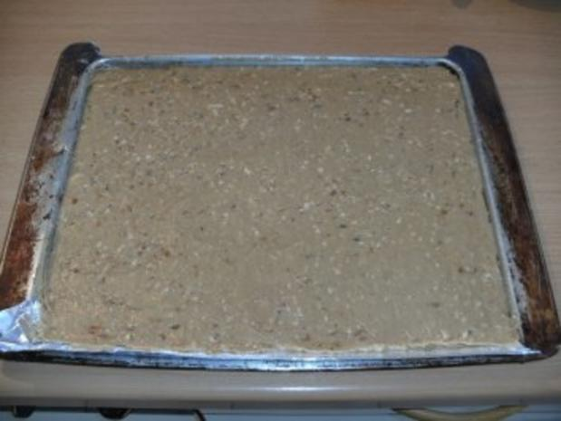 Backen: Honigschnitten - Rezept - Bild Nr. 2