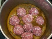 meine Kochklopse-mit Bild - Rezept