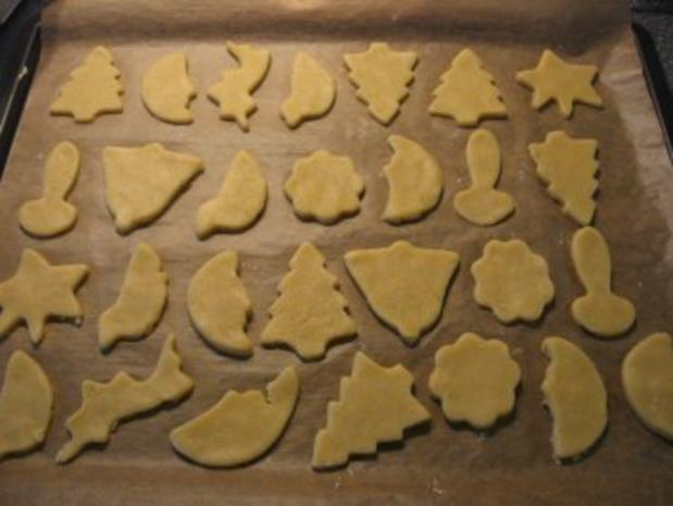 Weihnachtsplätzchen Klassische Rezepte.Weihnachtsplätzchen Klassische Ausstechplätzchen