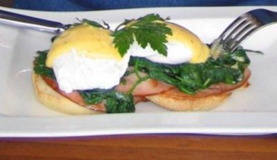 Egg Benedict - Rezept