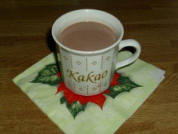 Winter Kakao - Rezept