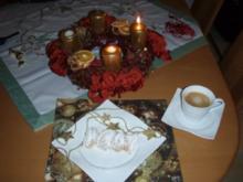 Weihnachtsbäckerei von meiner Oma: Burgenländer Kipferln !!! - Rezept