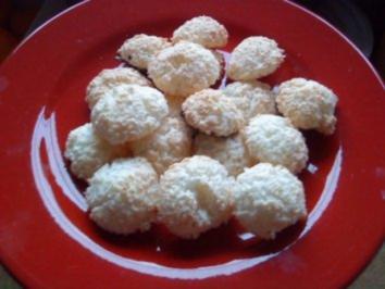 Kokosmakronen - Rezept - Bild Nr. 4
