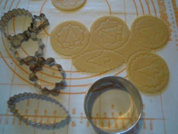 1 - 2 - 3 Kekse - Rezept - Bild Nr. 3