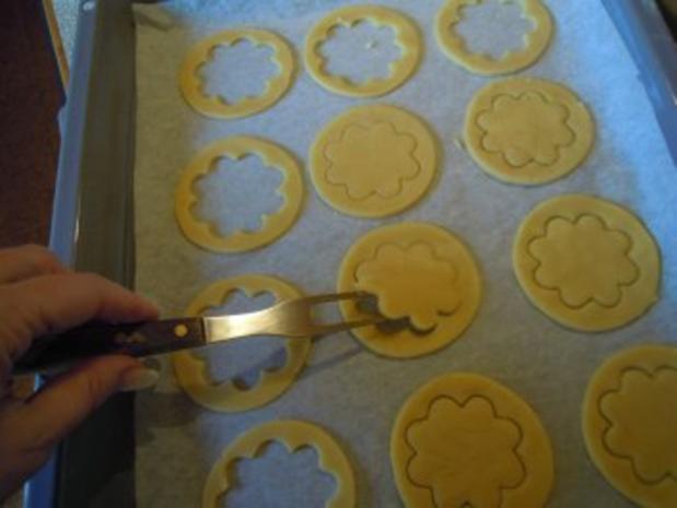 1 - 2 - 3 Kekse - Rezept - Bild Nr. 4