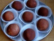 Süßes: Marzipan-Kartoffeln ... ala Oma - Rezept