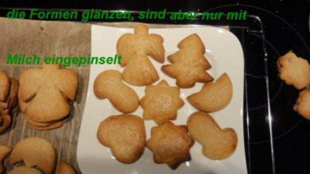 Kekse:   SPEKULATIUS - Rezept - Bild Nr. 6