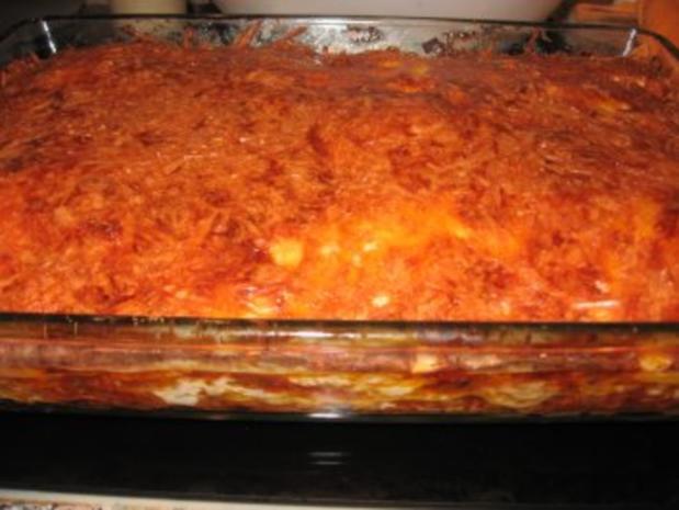 Lasagne ala Tina ;o) - Rezept - Bild Nr. 2