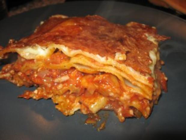 Lasagne ala Tina ;o) - Rezept - Bild Nr. 3