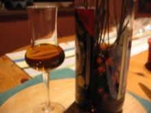 Salbei-Thymianaufgesetzter - Rezept