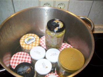 Geflügelleberwurst - Rezept