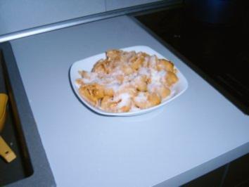 Mein Essen - Rezept