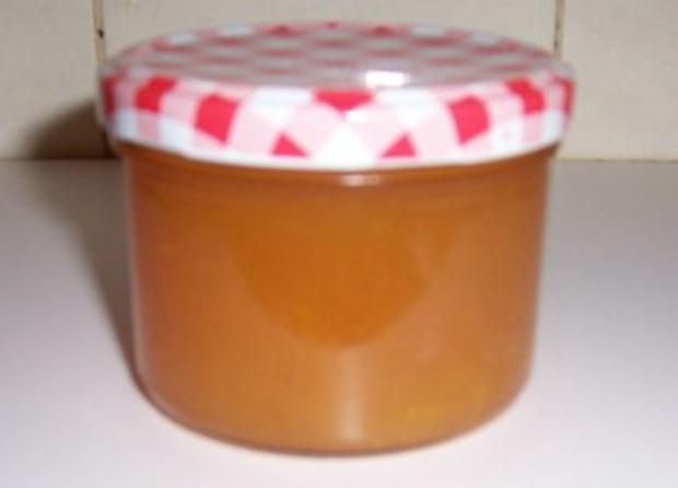 Einmachen: Orangen-Feigen-Marmelade - Rezept - Bild Nr. 3