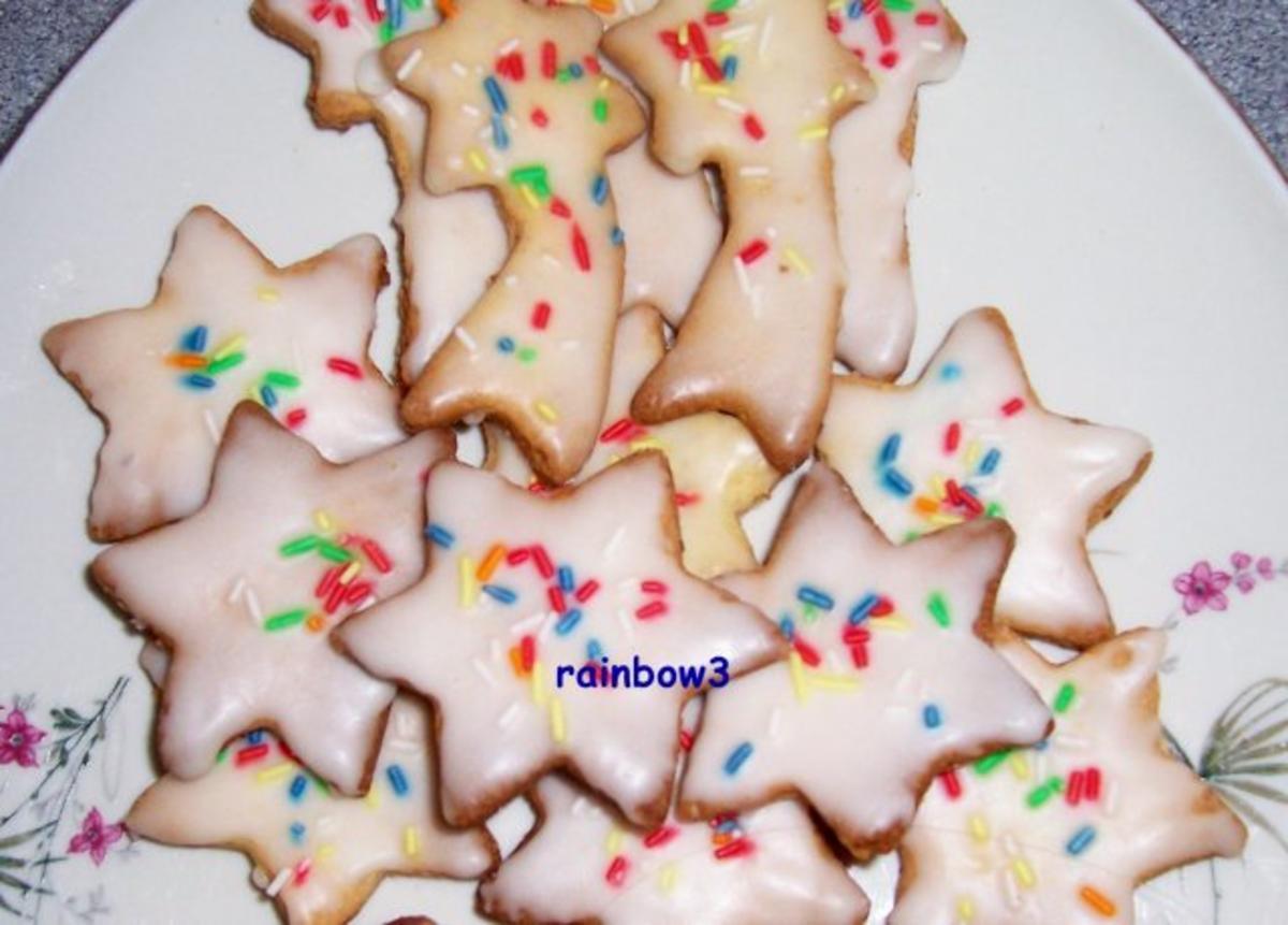 Weihnachtsplätzchen Eigelbverwertung.16 Eigelbverwertung Rezepte Kochbar De