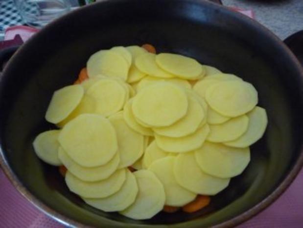 Aufläufe :  Gemüse-Auflauf - Rezept - Bild Nr. 3