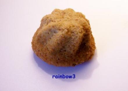 Backen: Zitrus-Mandel-Muffins - Rezept
