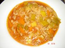 Zitronen-Lauch Gericht - Pirasa Yemegi - Rezept