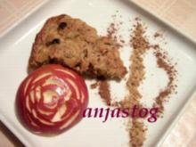 Gesunder Kuchen - Rezept