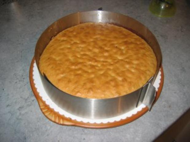 Verführerische Mousse-au-chocolat-Torte - Rezept - Bild Nr. 5