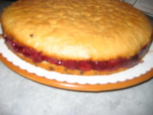 Verführerische Mousse-au-chocolat-Torte - Rezept - Bild Nr. 10