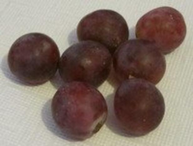 Babybrei - Reis mit Weintrauben - Rezept - Bild Nr. 3