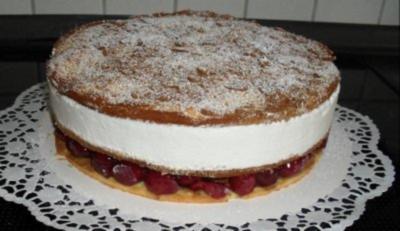 Spekulatius Streusel Torte Rezept Mit Bild Kochbar De