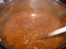 Bolognese Soße - Rezept