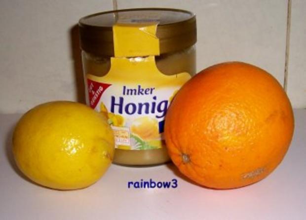 Gesundheit: Vitaminpower - Rezept