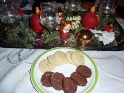 Weihnachten: Schmalznüsse - Rezept