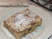 Finnischer Mandel - Lebkuchen - Rezept