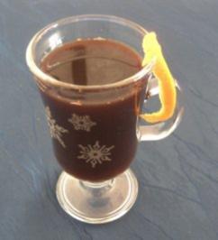 Rezept: Kaffeepunsch