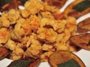 Tapas & Fingerfood: Flusskrebspopcorn - Rezept