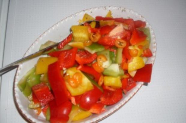 Paprika - Gulasch... - Rezept - Bild Nr. 2